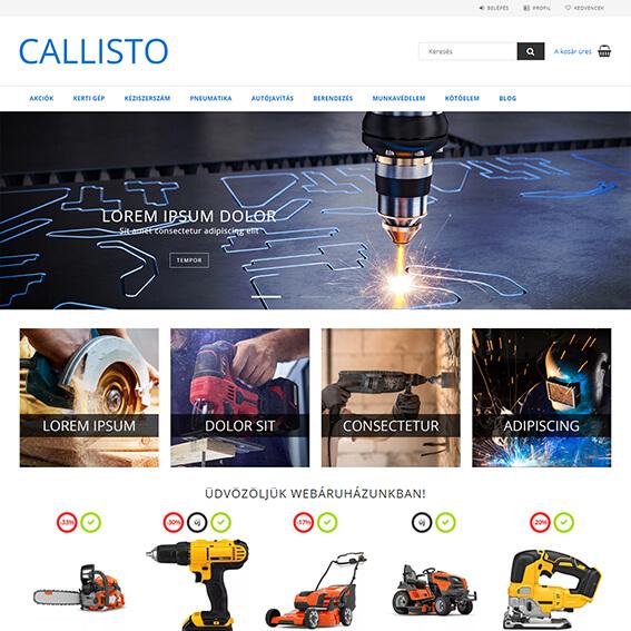 Callisto 1