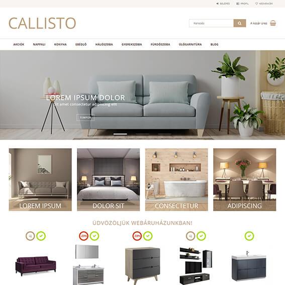 Callisto 3
